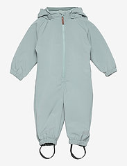 Mini A Ture - Arno Suit, M - outerwear - slate blue - 0