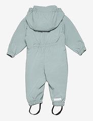 Mini A Ture - Arno Suit, M - outerwear - slate blue - 1