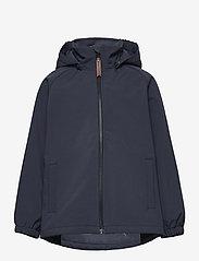 Mini A Ture - Aden Jacket, MK - shell jacket - ombre blue - 0