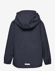 Mini A Ture - Aden Jacket, MK - shell jacket - ombre blue - 1