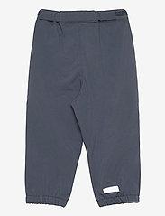Mini A Ture - Aian Pants, M - outerwear - ombre blue - 1