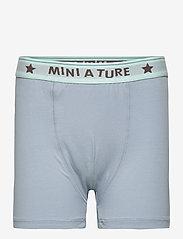 Mini A Ture - Yash Boxers GOTS 3 PACK, K - night & underwear - multi - 4