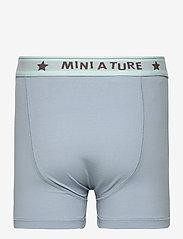 Mini A Ture - Yash Boxers GOTS 3 PACK, K - night & underwear - multi - 3