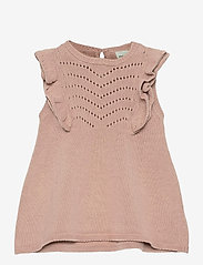 Mini A Ture - Anica Dress, B - jurken - rose dust - 0