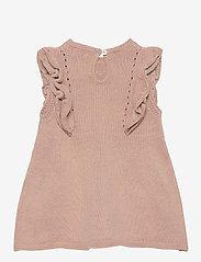 Mini A Ture - Anica Dress, B - jurken - rose dust - 1