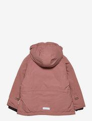 Mini A Ture - Wally Jacket, M - winter jacket - wood rose - 1