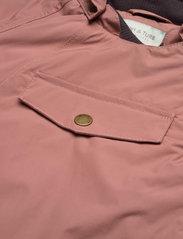 Wang Jacket, M - WOOD ROSE