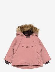 Wang Fake Fur Jacket, M - WOOD ROSE
