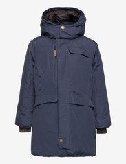 Mini A Ture - Wyrna Jacket, K - puffer & padded - blue nights - 0