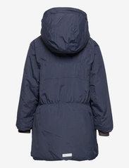 Mini A Ture - Wyrna Jacket, K - puffer & padded - blue nights - 1