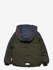Mini A Ture - Welias Jacket, K - winter jacket - deep depths - 1