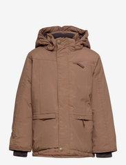 Vestyn Jacket, K - ACORN BROWN