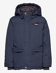 Vestyn Jacket, K - BLUE NIGHTS