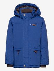 Mini A Ture - Vestyn Jacket, K - parkas - blue quartz - 0