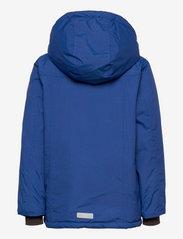 Mini A Ture - Vestyn Jacket, K - parkas - blue quartz - 1
