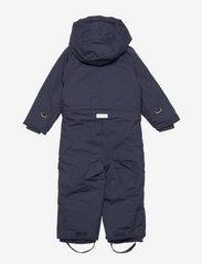 Mini A Ture - Wanni Snowsuit, K - snowsuit - blue nights - 1