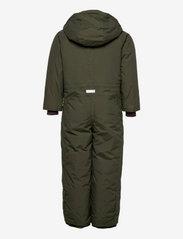 Mini A Ture - Wanni Snowsuit, K - snowsuit - deep depths - 1