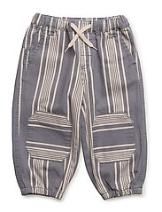Baldus, MB Pants - LIGHT INDIGO