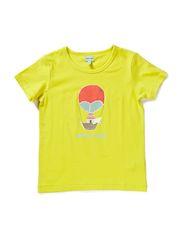 Amil, M T-shirt