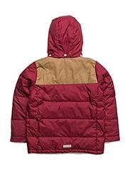 Yuri, K Jacket