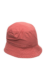 Asmus Hat - MINERAL RED