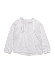 Christin, MK Shirt - WHITE