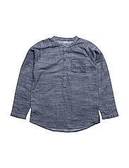Alton, BK Shirt - NIGHTSHADOW BLUE