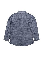 James, K Shirt