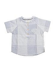 Alton, BK Shirt SS