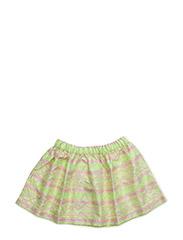 Delphine Skirts - ANTIQUE WHITE
