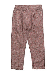 Anouska, M Pants - ASH ROSE