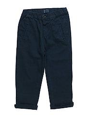 Bohart, M Pants - SKY CAPTAIN BLUE