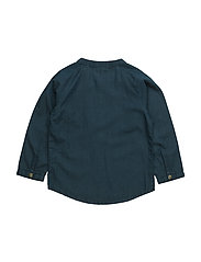 Alton, BM Shirt LS