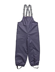 Rubi Lining, M Overall - PURPLE HEART