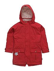 Vigga, K Jacket - HAUTE RED