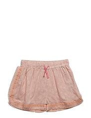 Hella, MK Shorts - EVENING ROSE