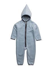 Adel, B Suit - BLUE FOG