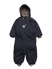 Wisti, M Snowsuit - BLUE NIGHTS