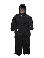 Wanni, K Snowsuit - BLACK