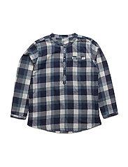 Lai Shirt, MK - MOOD INDIGO