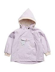 Wai Jacket, M - Iris Lilac