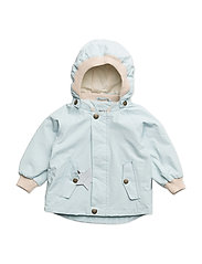 Wally Jacket, M - Starlight Blue