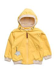 Wilder Jacket, M - Daffodil Yellow