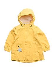 Wilja Jacket, M - Daffodil Yellow