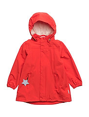 Wilja Jacket, M - High Risk Red