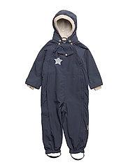 Wisto Suit, M - Blue Nights