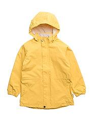 Wasi Jacket, K - Daffodil Yellow