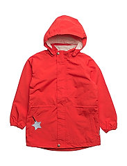 Wasi Jacket, K - High Risk Red