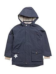Wictor Jacket, K - Blue Nights