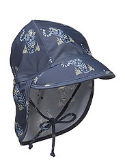 Gustas Hat, B - BLUE NIGHTS